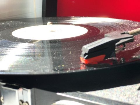 Is 5e Vinyl revival a sign of digital fatigue in the Great Connection?